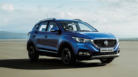 The mg zs has room for more, with an extra wide cabin, ample leg room and indulgent rear space, including fully foldable back seats. MG ZS 1.0T GDI Turbo first drive: You get what you pay for
