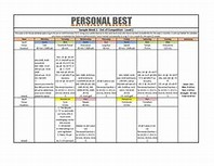 best 25 ideas about training plan find what you ll love