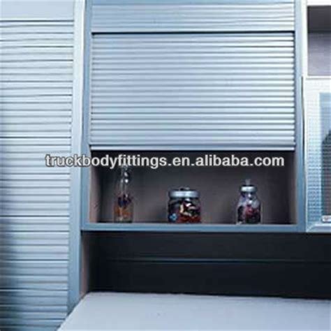 volet roulant meuble cuisine volet roulant pvc pour meuble de cuisine portes id de