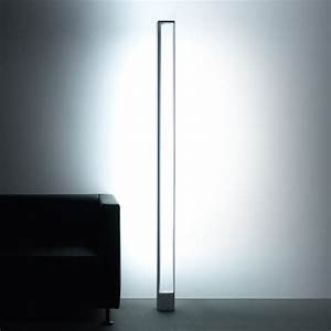 Floor lamps with dimmer 10 solutions to your room for Rove led floor lamp