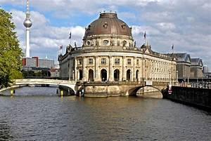 Museen In Deutschland : from berlin to eisleben via wittenberg and dessau rosslau unesco world heritage ~ Watch28wear.com Haus und Dekorationen