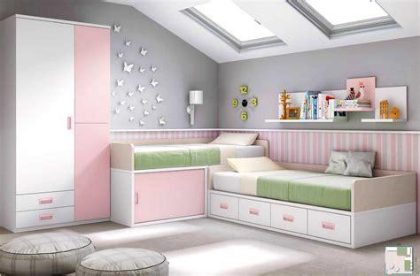 chambre fillette chambre fillette à personnaliser pour 2 fille glicerio