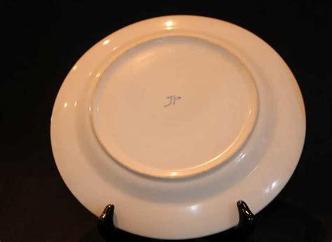 cuisine limoges pair limoges porcelain plates dishes