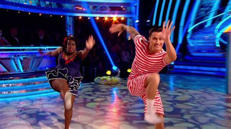 strictly  dancings gorka marquez speaks