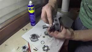 Somfy Rolladenmotor Ausbauen : rolladen getriebe reinigen und fetten youtube ~ Yasmunasinghe.com Haus und Dekorationen