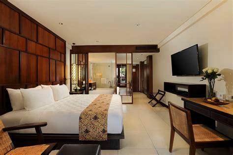 deluxe room padma resort legian