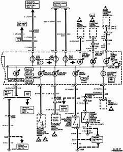 1983 Jeep Cj7 Gauge Cluster Wiring Diagram
