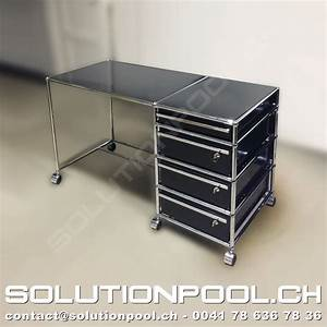 Usm Second Hand : usm tisch archive solutionpool first class second hand for home and office ~ Sanjose-hotels-ca.com Haus und Dekorationen