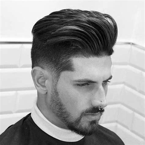 top   medium haircuts  men  versatile length