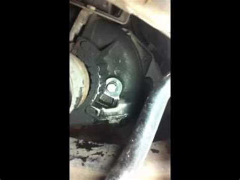 vauxhall corsa 2004 how to check vectra c gearbox oil youtube
