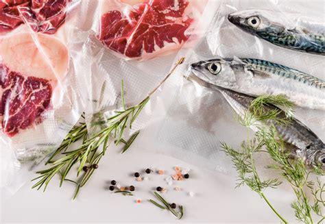 conservazione alimenti sottovuoto quanto durano gli alimenti sottovuoto myvac