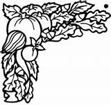 Coloring September Harvest Pages Printable Halloween Borders Border Clip Vegetables Seasons Clipart Harvesting Autumn Harvested Fall Crops Clipartpanda Cliparts Supercoloring sketch template