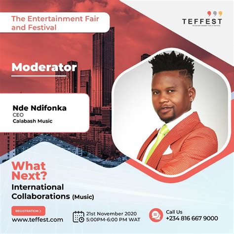 TEFFEST 2020 is Here! And it Features Business Talks ...