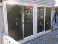 glass door replacement Sliding Glass Patio Door Replacement - Scituate, MA - Winstal