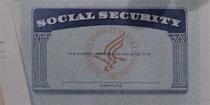 social security card template psd professional samples With make a social security card template