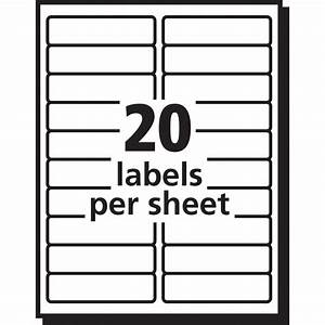 avery easy peel mailing label ave 15661 With avery mailing labels 30 per sheet