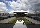 El Museo Nacional de Antropología cumple 51 años