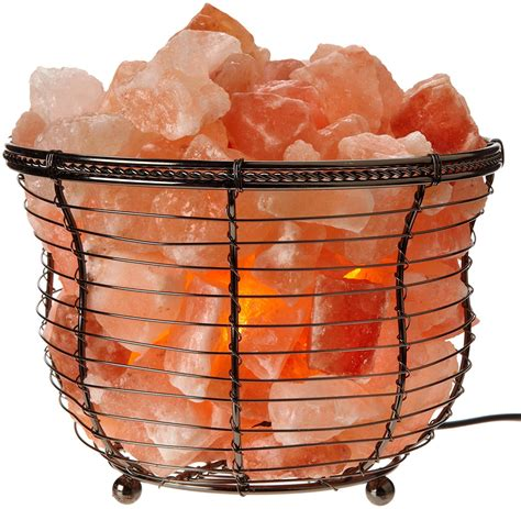 what type of bulb does a salt l use the health benefits of himalayan salt ls
