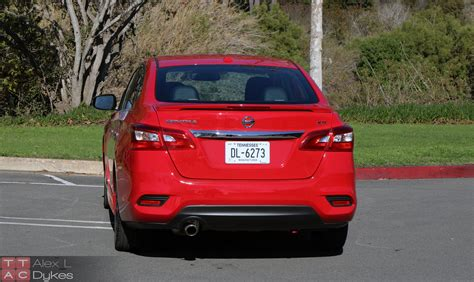 nissan sentra 2016 2016 nissan sentra 017 the truth about cars