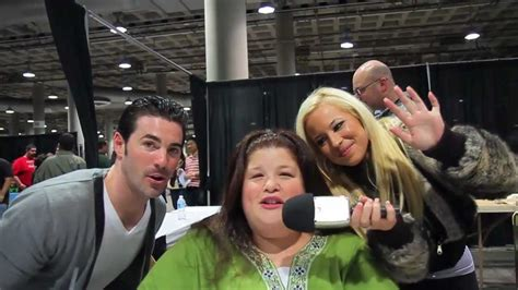 All That Cast Reunion from Comikaze Con Shoutout - YouTube