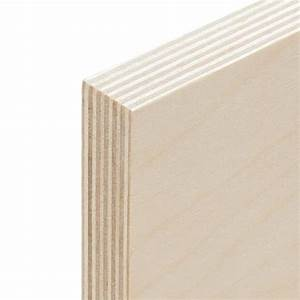 Baltic Birch Plywood-12 Inch X 30 Inch Rockler