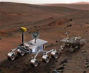 New NASA nuclear Mars rover hits budget, time problems ...