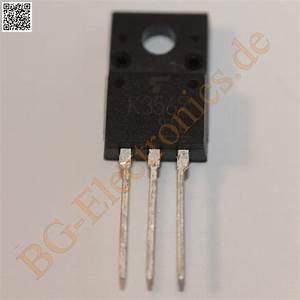 Transistor Als Schalter Berechnen : 2 x 2sk3567 n channel power transistor 600v toshiba to 220f 2pcs ebay ~ Themetempest.com Abrechnung