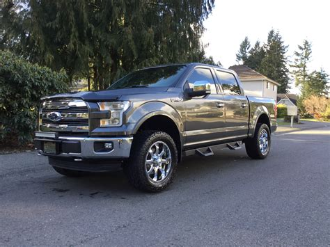 readylift sst  kit page  ford  forum
