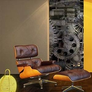 Papier Peint Style Industriel : papier peint style industriel ~ Dailycaller-alerts.com Idées de Décoration