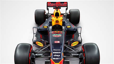 Red Bull Rb13 2017 Formula 1 Car 4k Wallpaper Hd Car