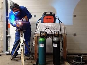Rent Free Welding Gas | MIG Welding, Argon | NGF