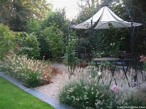 Terrasse En Anglais : 5 fa ons de mettre en sc ne les gramin es tonnelles gramin es et tonnelle jardin ~ Preciouscoupons.com Idées de Décoration