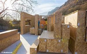 Maison écologique En Kit : les maisons cologiques en kit la maison cologique ~ Dode.kayakingforconservation.com Idées de Décoration