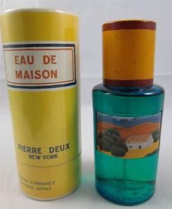 Parfum D Ambiance Maison : pierre deux eau de maison parfum d 39 ambiance spray 8 ounces in original package circular ~ Teatrodelosmanantiales.com Idées de Décoration