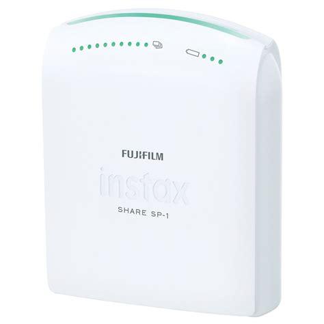 fujifilm instax smartphone printer fujifilm instax smartphone printer sp 1 16416251 b h