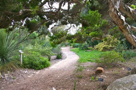 botanical gardens encinitas 1930 s make do
