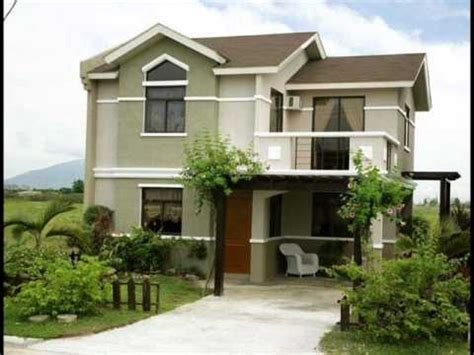 house design  philippines youtube