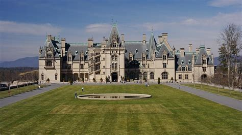 How Much Did It Cost To Build The Biltmore House