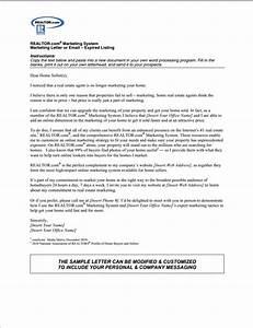 the best expired listing letter s for 2014 real With real estate letters