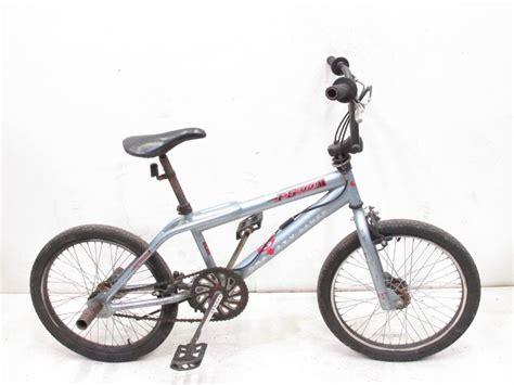 Gravity Games Fs360 Bmx Bike