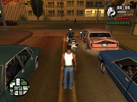 Grand Theft Auto San Andreas Pc English Patch