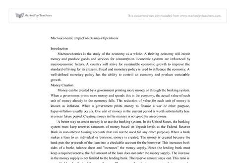 Microeconomics Term Paper Help by Macroeconomics Writing My Essay For Me Essayhelp48 Web