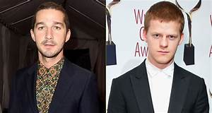 Lucas Hedges Set to Play Shia LaBeouf in Upcoming Biopic ...