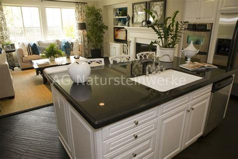 Granit-arbeitsplatten Z.b. Für Die Küche