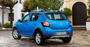 Prix Dacia Sandero Stepway Prestige : essai dacia sandero 2 stepway 2 seuls les prix restent low cost ~ Gottalentnigeria.com Avis de Voitures