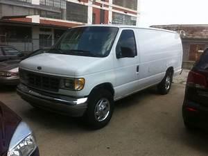 1995 Ford Econoline E350 Bus