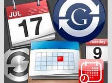 My calendar sync solution for Mac & iCal Ben Stewart