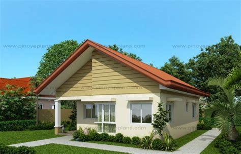 alexa simple bungalow house pinoy eplans modern house designs small house designs