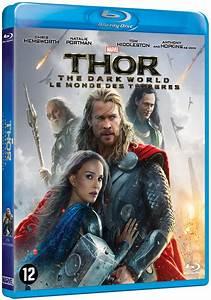 Thor: The Dark World (2013) *** Blu-ray recensie - De FilmBlog