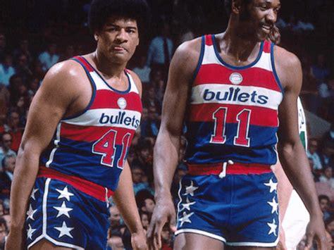 bullets washington history team capital hayes sportsteamhistory
